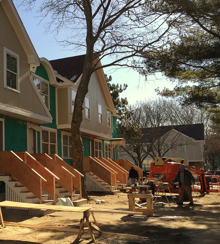 Madison Park Village III